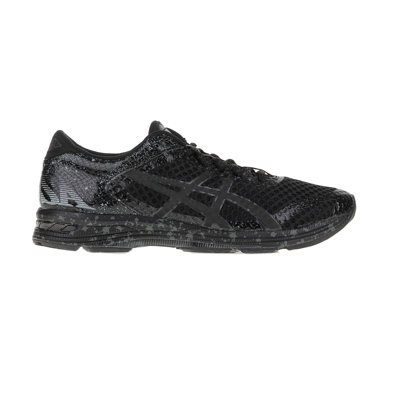 ASICS (FO) - Ανδρικά παπούτσια για τρέξιμο Asics GEL-NOOSA TRI 11 μαύρα ανδρικά παπούτσια αθλητικά running