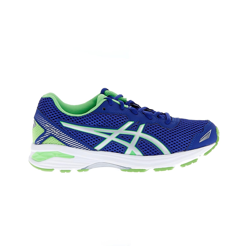 ASICS - Παιδικά παπούτσια Asics GT-1000 5 GS μπλε παιδικά boys παπούτσια αθλητικά