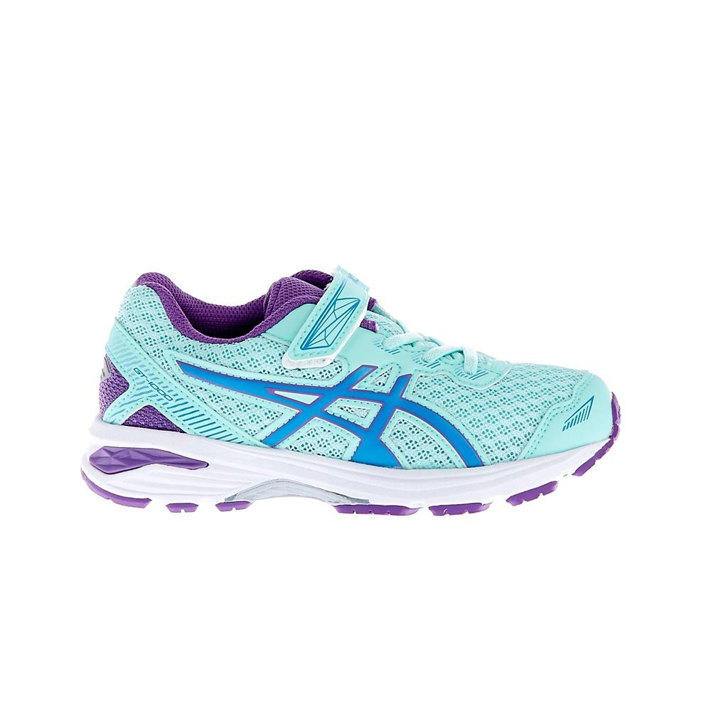 8ce26167fc8 ASICS - Παιδικά παπούτσια Asics GT-1000 5 PS μπλε