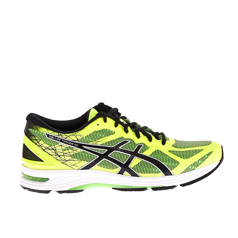 ASICS - Ανδρικά παπούτσια Asics GEL-DS TRAINER 21 NC κίτρινα ανδρικά παπούτσια αθλητικά running