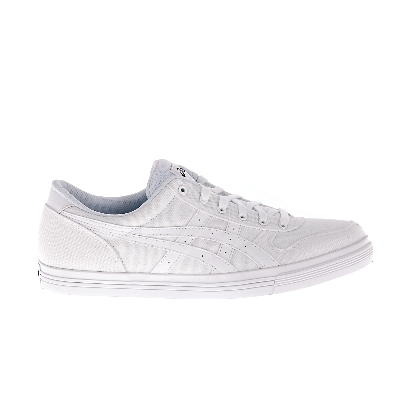ASICS - Ανδρικά παπούτσια Onitsuka Tiger AARON λευκά ανδρικά παπούτσια sneakers