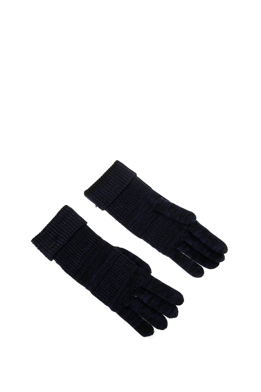 SCOTCH & SODA – Αντρικά γάντια SCOTCH & SODA μαύρα