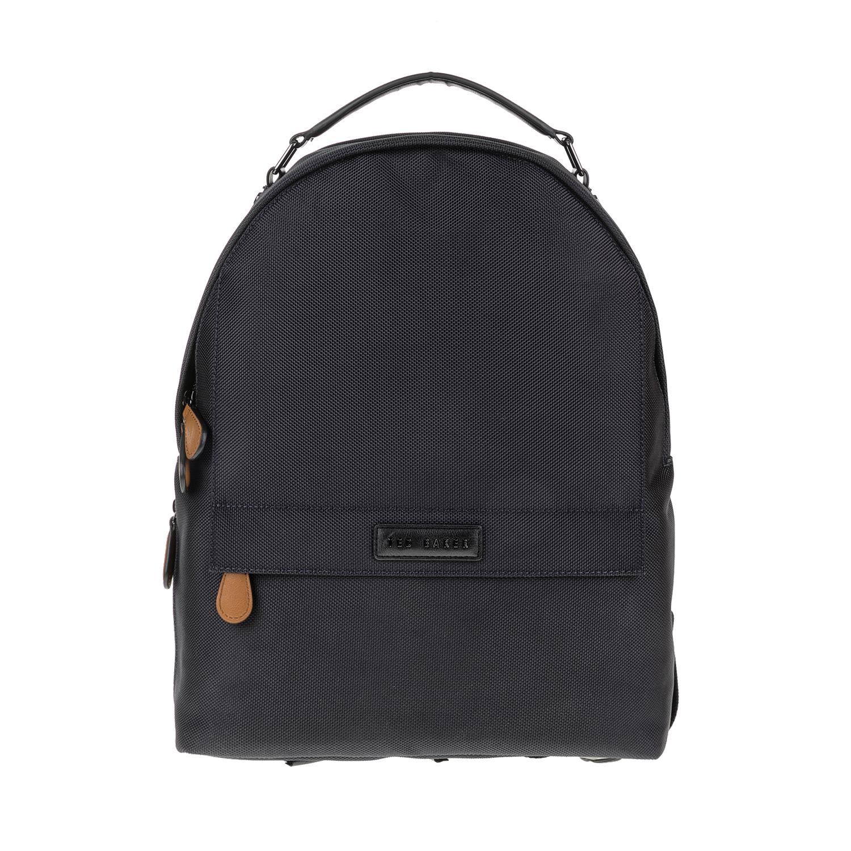 158f6e6746 TED BAKER - Ανδρική τσάντα πλάτης SOLARIS TED BAKER μπλε