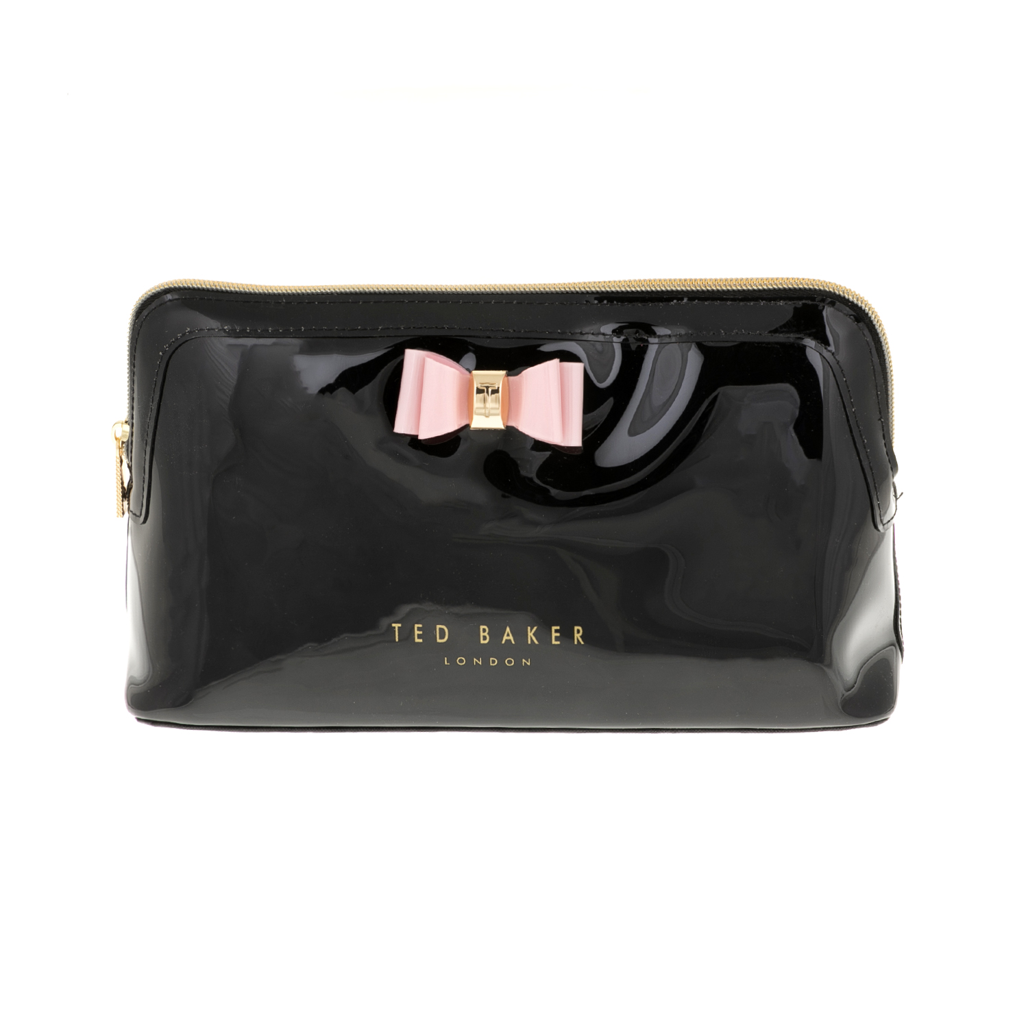 722a8bf130a TED BAKER - Γυναικειο νεσεσερ JANA LARGE BOW TED BAKER μαυρο