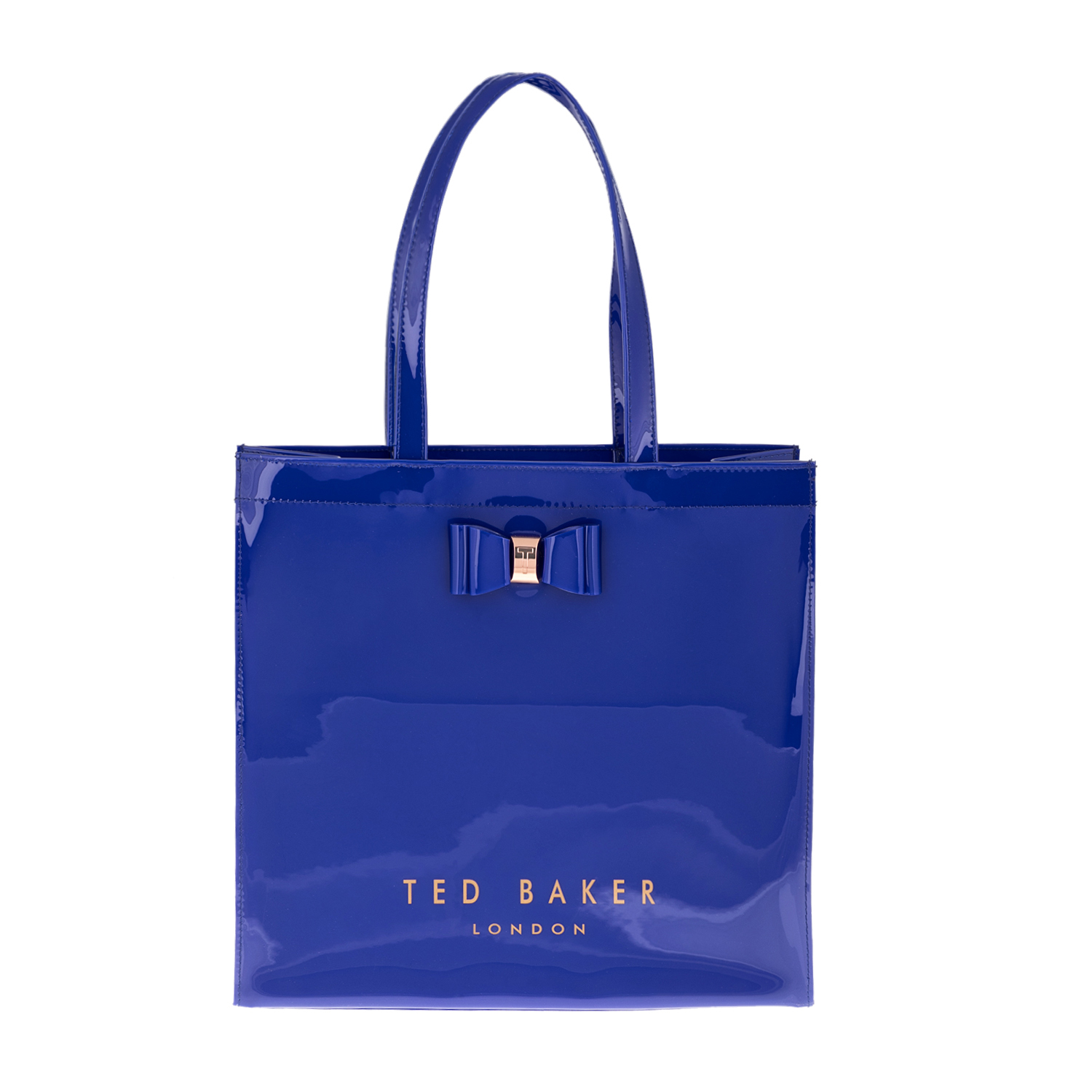TED BAKER – Γυναικεία τσάντα BETHCON TED BAKER μπλε 1567855.0-0033