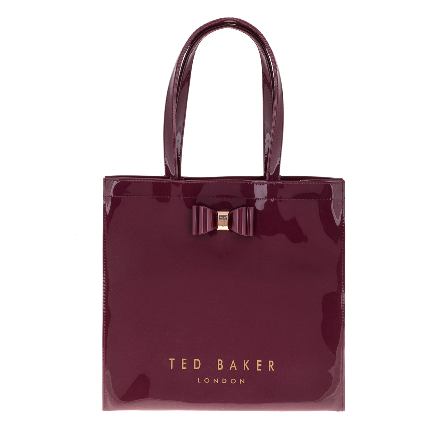 TED BAKER – Γυναικεία τσάντα BETHCON TED BAKER καφέ 1567855.0-0044