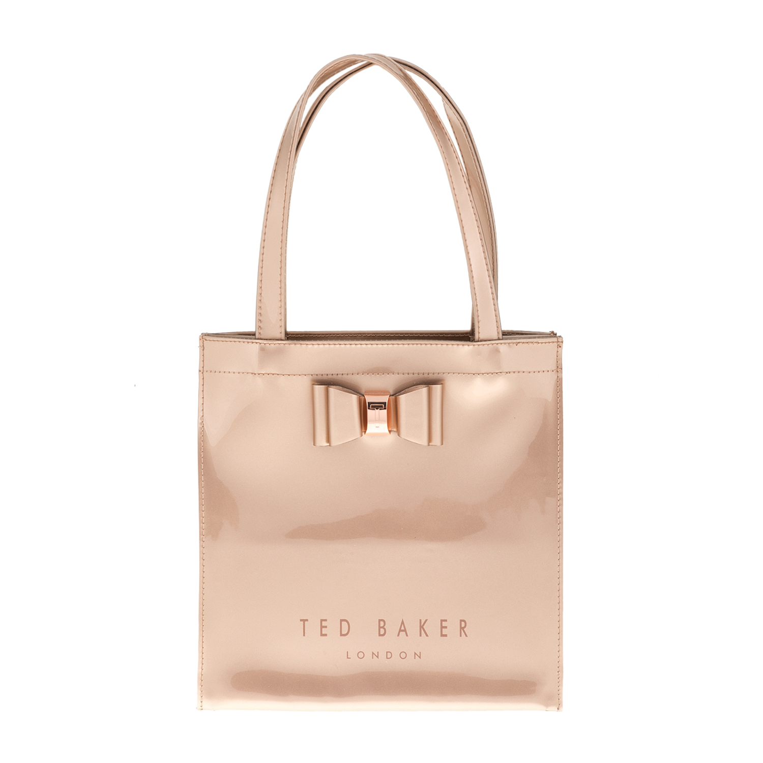 TED BAKER – Γυναικεία τσάντα BETHCON TED BAKER μπεζ