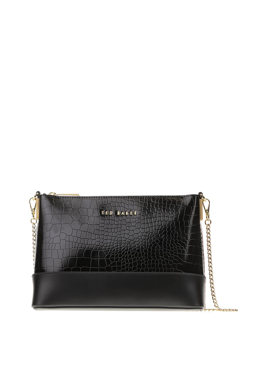 82316e7f2e TED BAKER - Γυναικεία τσάντα CALENE TED BAKER μαύρη