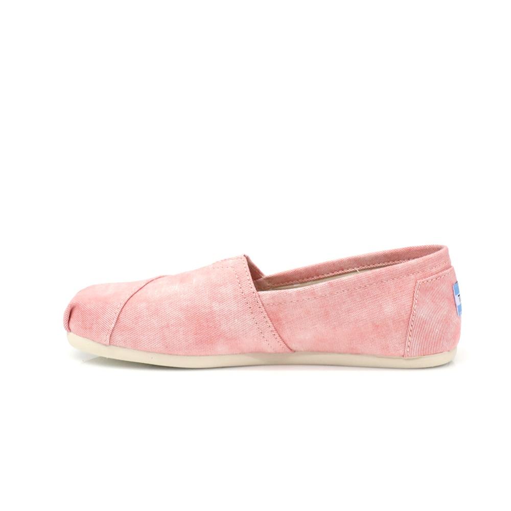 TOMS – Γυναικείες εσπαντρίγιες TOMS ροζ