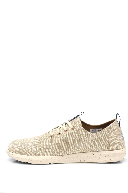 TOMS – Ανδρικά sneakers TOMS μπεζ