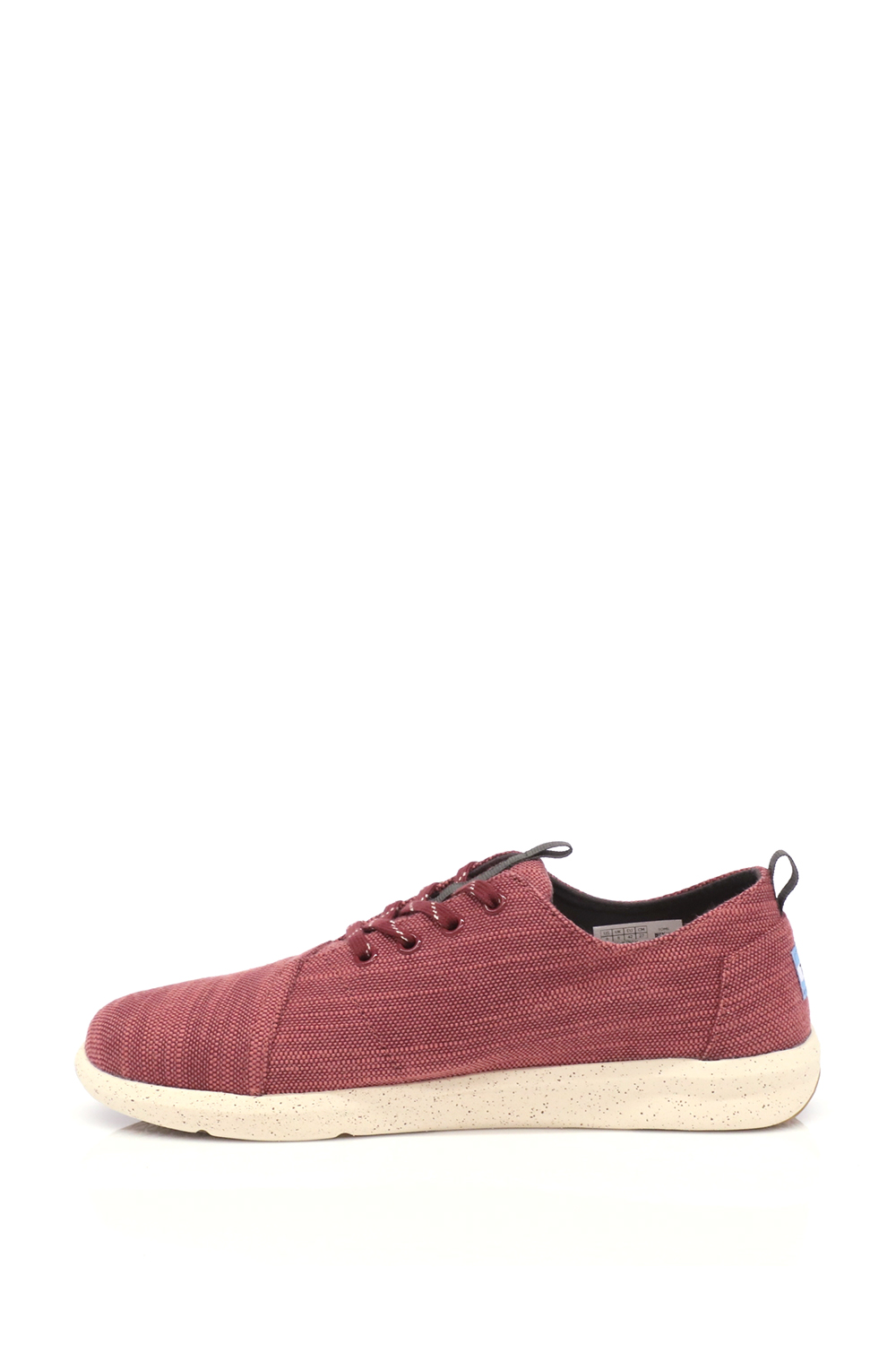 TOMS – Ανδρικά sneakers TOMS κόκκινα