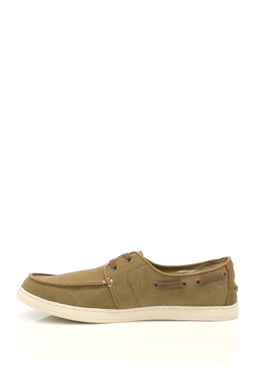 TOMS – Ανδρικά παπούτσια TOMS μπεζ-καφέ