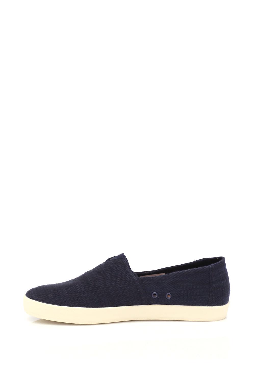 TOMS – Ανδρικά slip on παπούτσια TOMS μπλε
