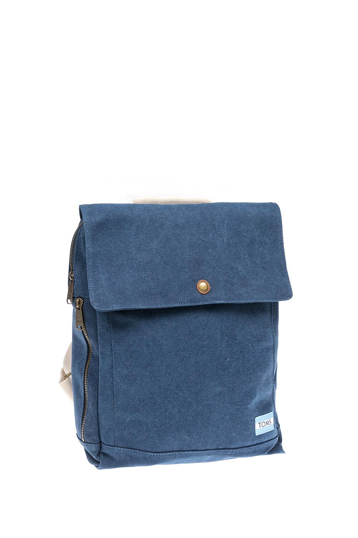 TOMS – Τσάντα πλάτης TOMS μπλε 1568980.0-001E