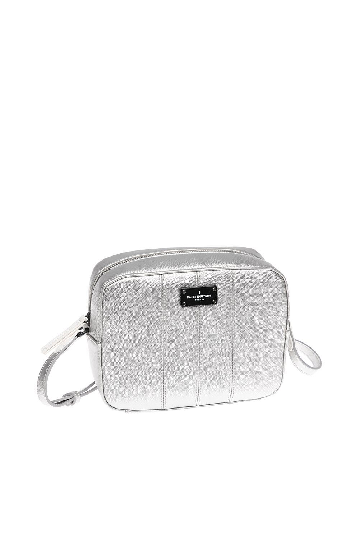 PAUL'S BOUTIQUE – Γυναικεία τσάντα PAUL'S BOUTIQUE ασημί απόχρωση 1569261.0-00Y1