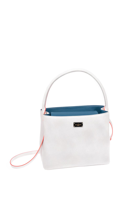 PAUL'S BOUTIQUE – Γυναικεία τσάντα PAUL'S BOUTIQUE εκρού 1569270.0-E3E3