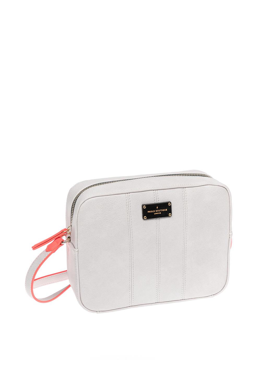 PAUL'S BOUTIQUE – Γυναικεία τσάντα PAUL'S BOUTIQUE εκρού 1569272.0-E3E3