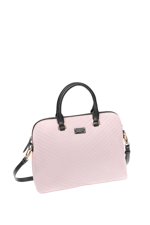 PAUL'S BOUTIQUE – Γυναικεία τσάντα PAUL'S BOUTIQUE ροζ 1569316.0-P4P4
