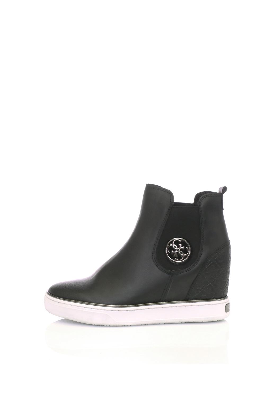GUESS – Γυναικεία παπούτσια FREDA μαύρα