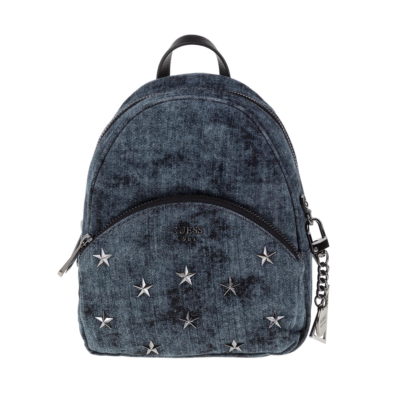 GUESS – Γυναικεία τσάντα πλάτης BRADYN GUESS μπλε 1571242.0-00J2