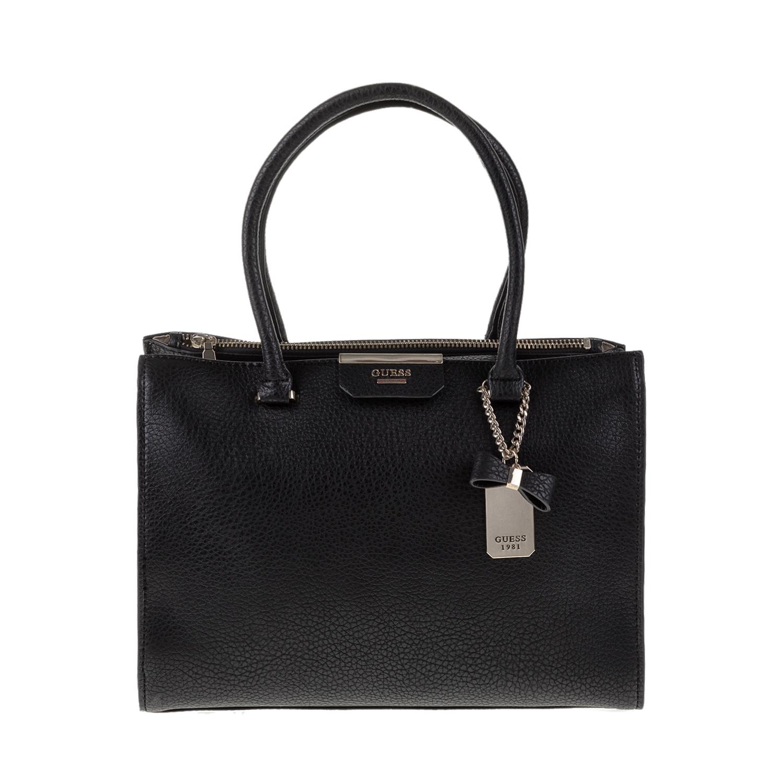 GUESS – Γυναικεία τσάντα χειρός RYANN GUESS μπλε