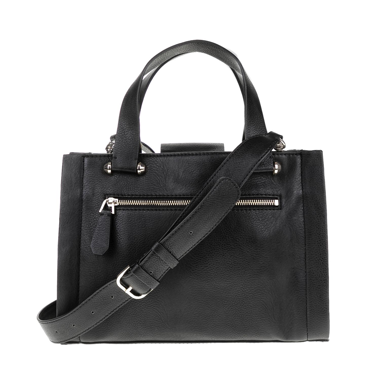 GUESS – Γυναικεία τσάντα MOONEY GUESS μαύρη 1571434.0-0071