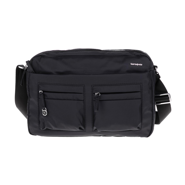 SAMSONITE – Τσάντα ώμου MOVE 2.0 SQUARED μαύρη 1573849.0-0000