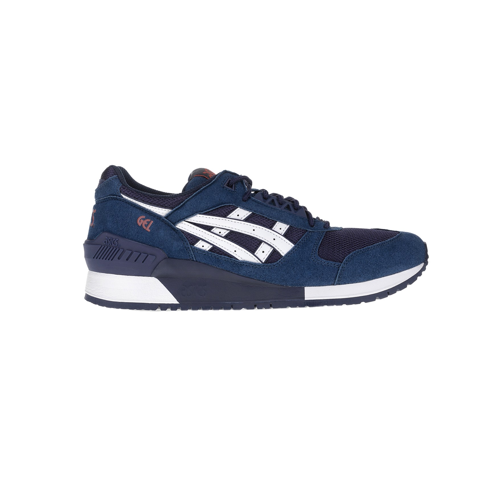 ASICS – Unisex παπούτσια ASICS GEL-RESPECTOR μπλε