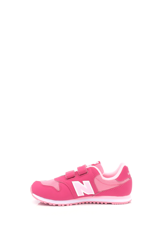 NEW BALANCE – Παιδικά παπούτσια NEW BALANCE ροζ