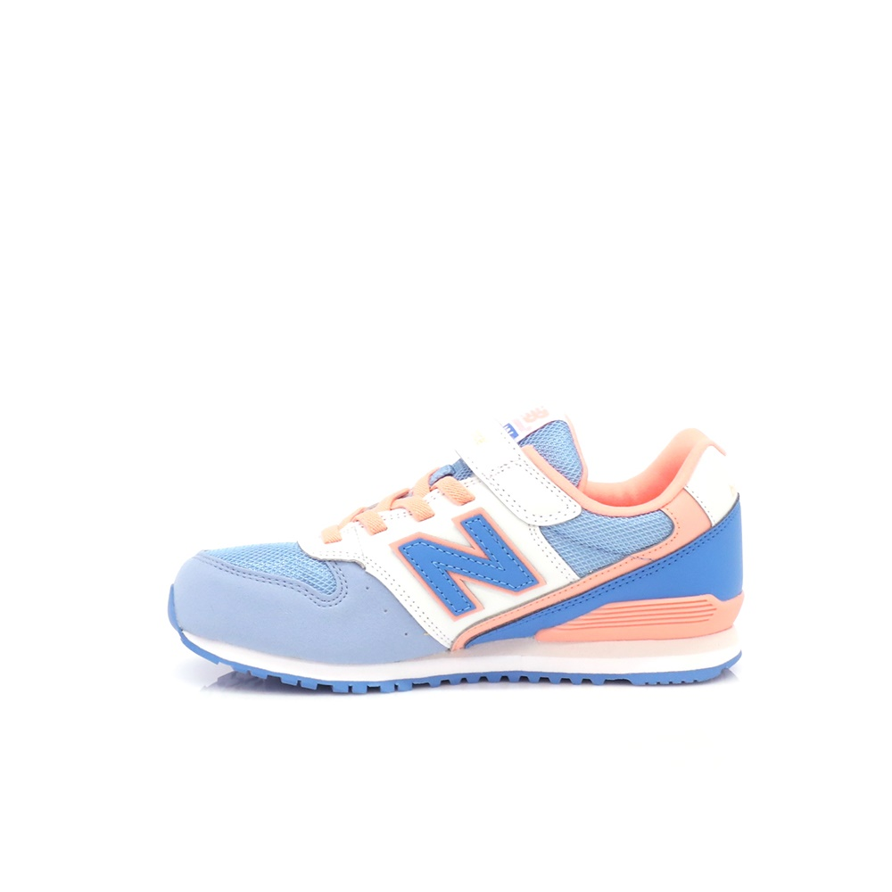 NEW BALANCE – Παιδικά παπούτσια NEW BALANCE μπλε