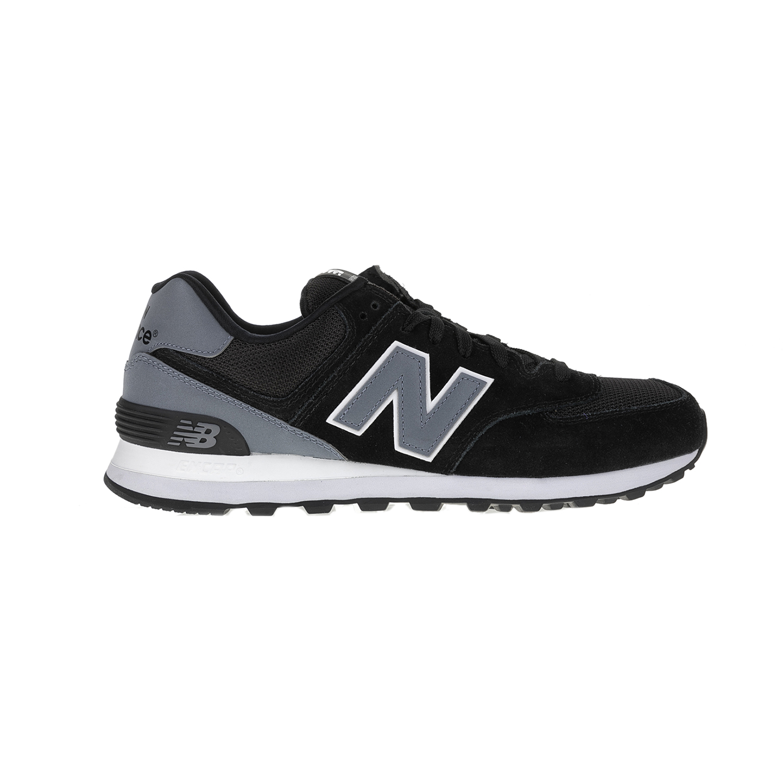 NEW BALANCE – Ανδρικά παπούτσια NEW BALANCE ML574CNA μαύρα