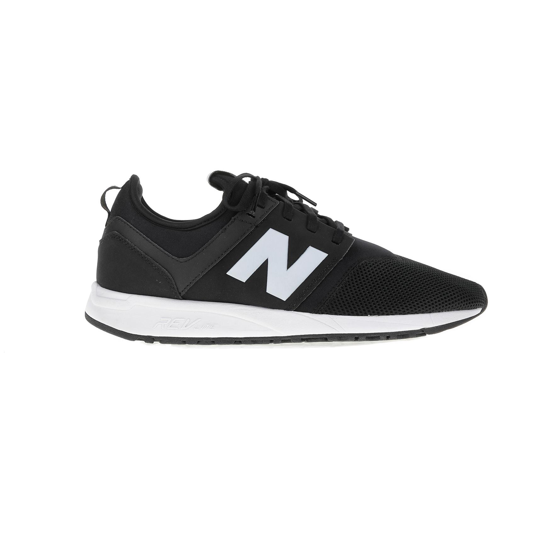 NEW BALANCE – Ανδρικά παπούτσια NEW BALANCE MRL247BG μαύρα