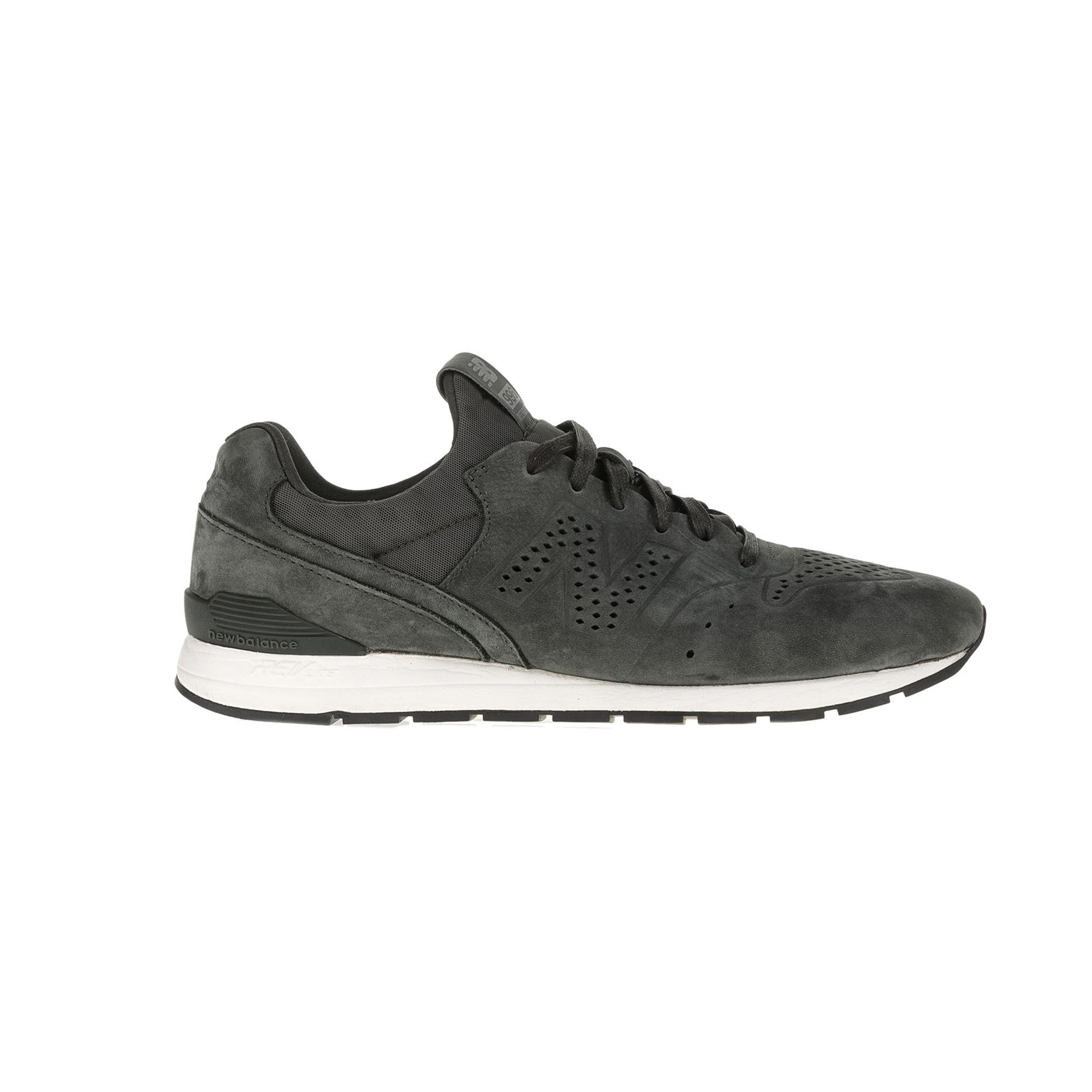 NEW BALANCE – Ανδρικά sneakers NEW BALANCE MRL996DP γκρι