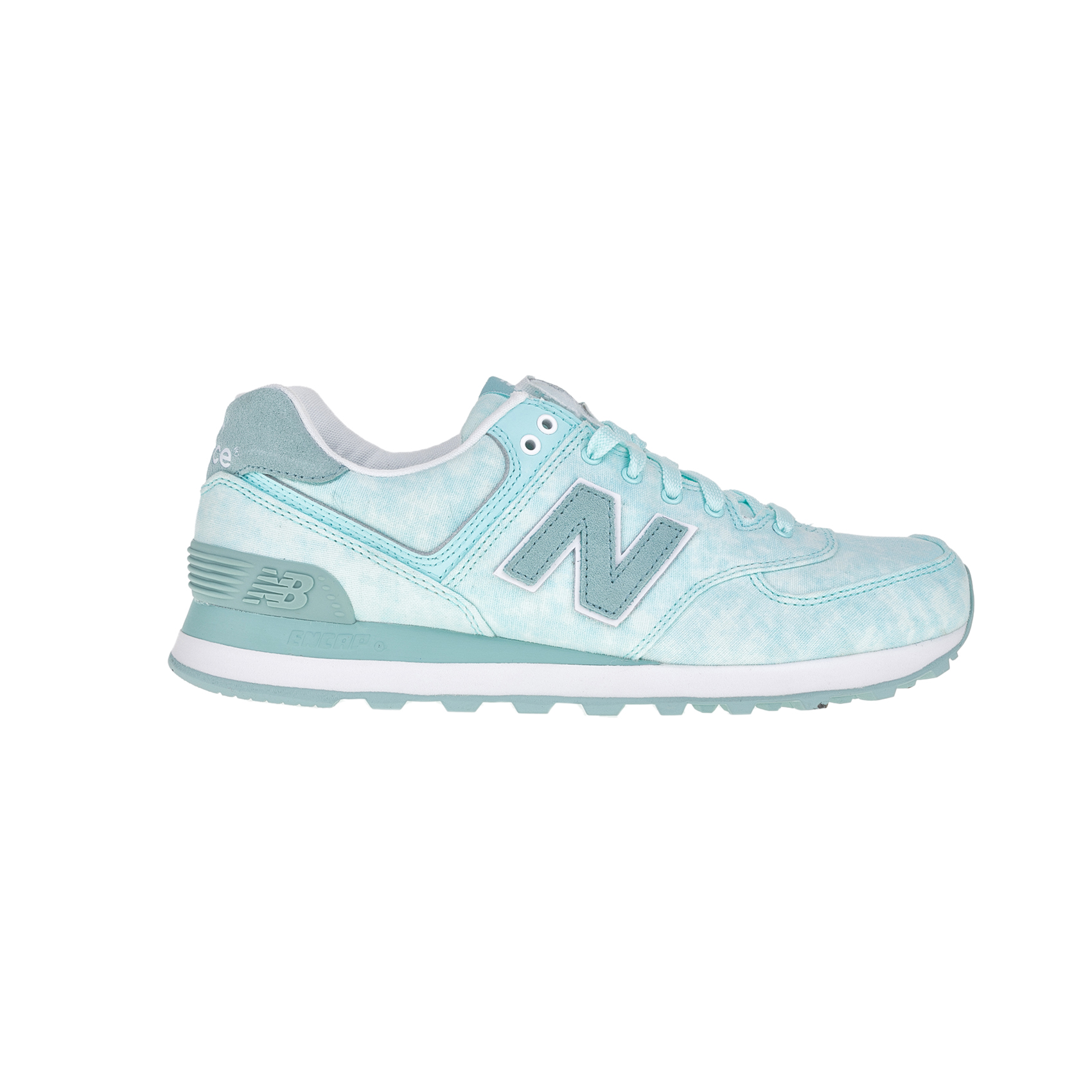 NEW BALANCE – Γυναικεία sneakers NEW BALANCE γαλάζια