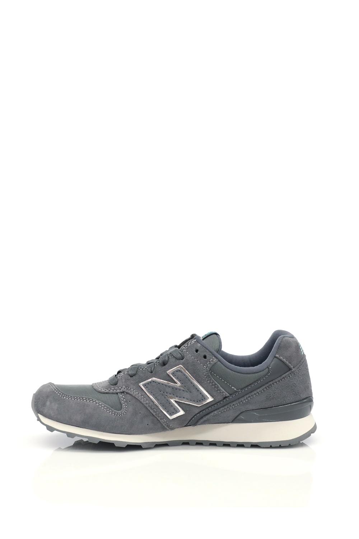 c67828965c9 NEW BALANCE - Γυναικεία sneakers NEW BALANCE γκρι