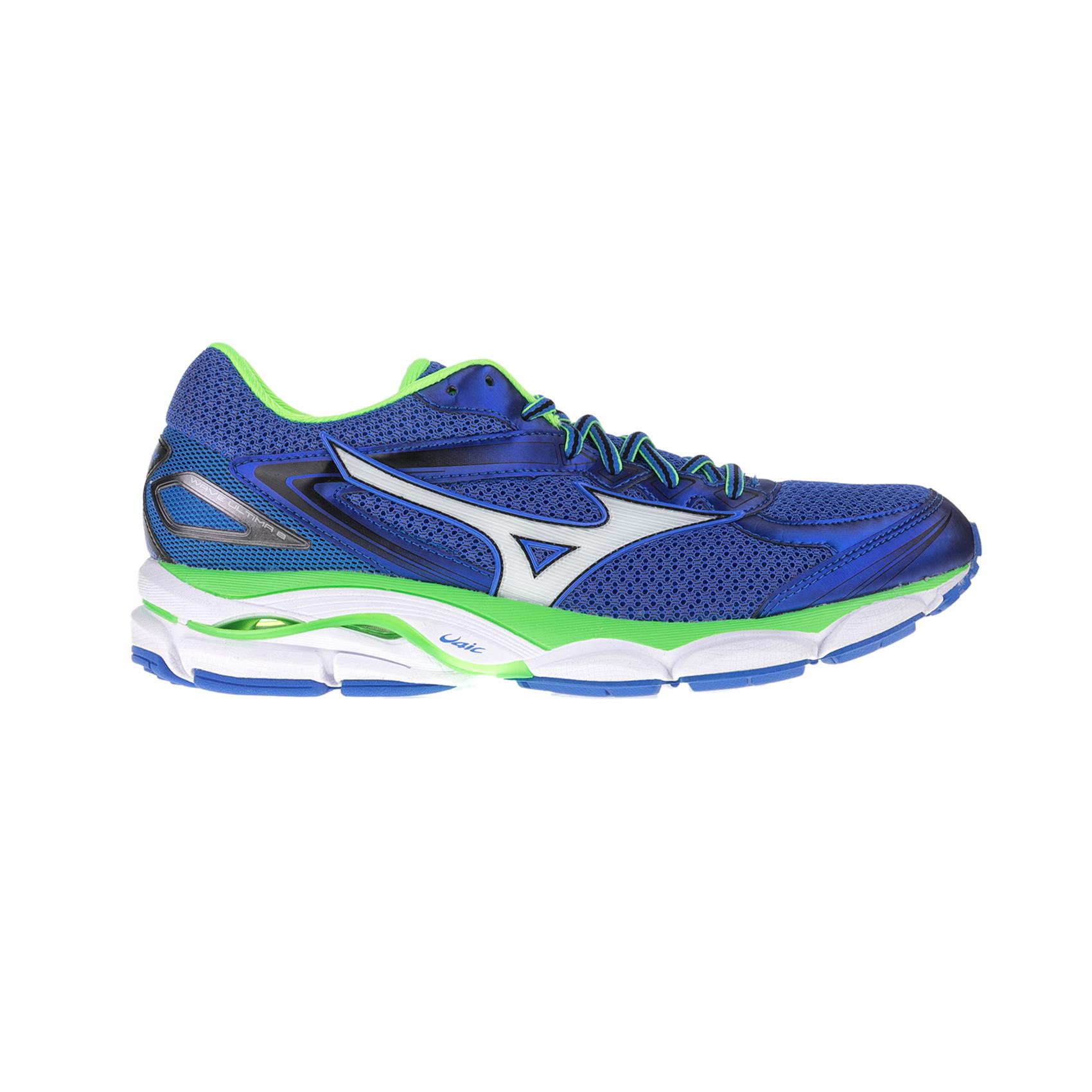 MIZUNO – Ανδρικά παπούτσια MIZUNO Wave Ultima 8 μπλε