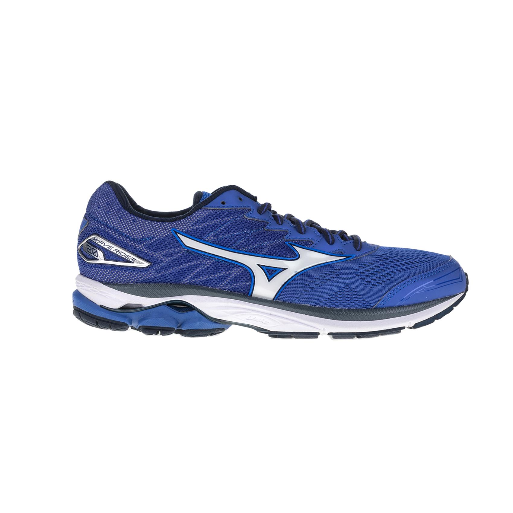 MIZUNO – Ανδρικά παπούτσια MIZUNO Wave Rider 20 μπλε