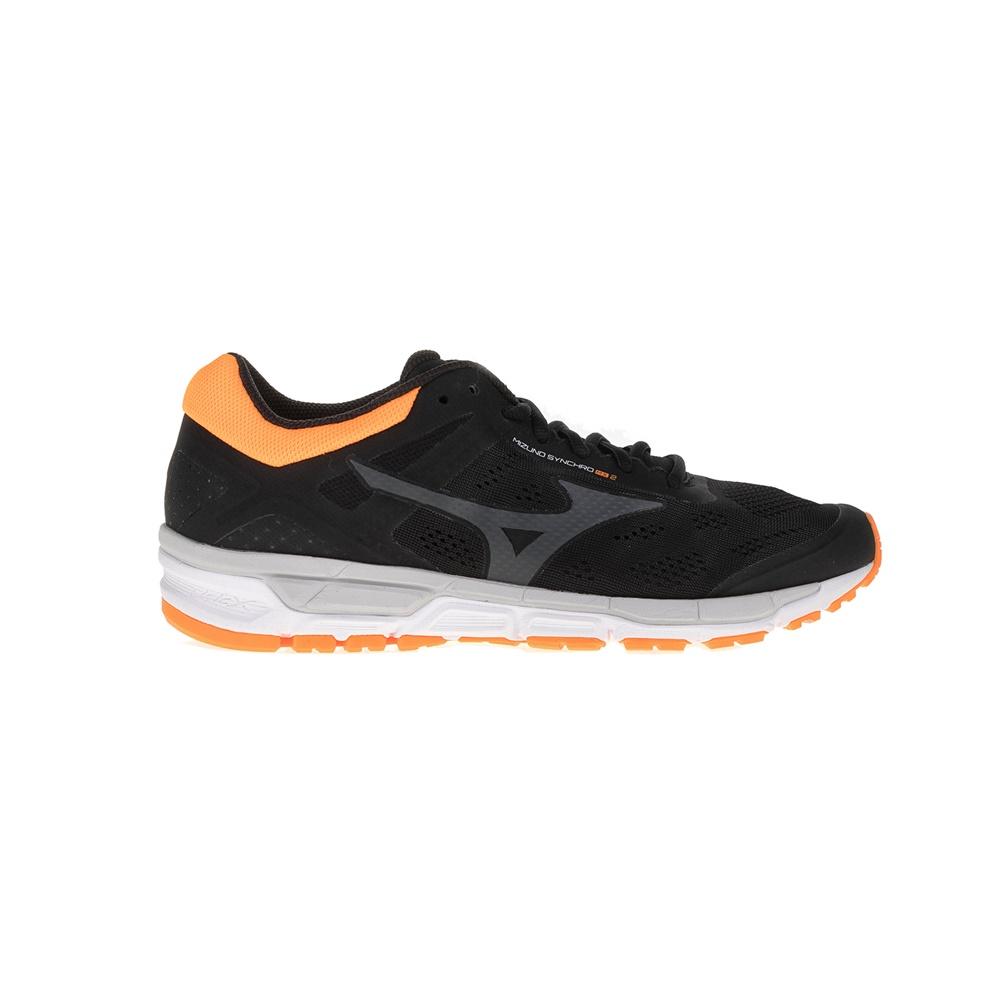 MIZUNO – Ανδρικά παπούτσια MIZUNO Mizuno Synchro MX 2 μαύρα