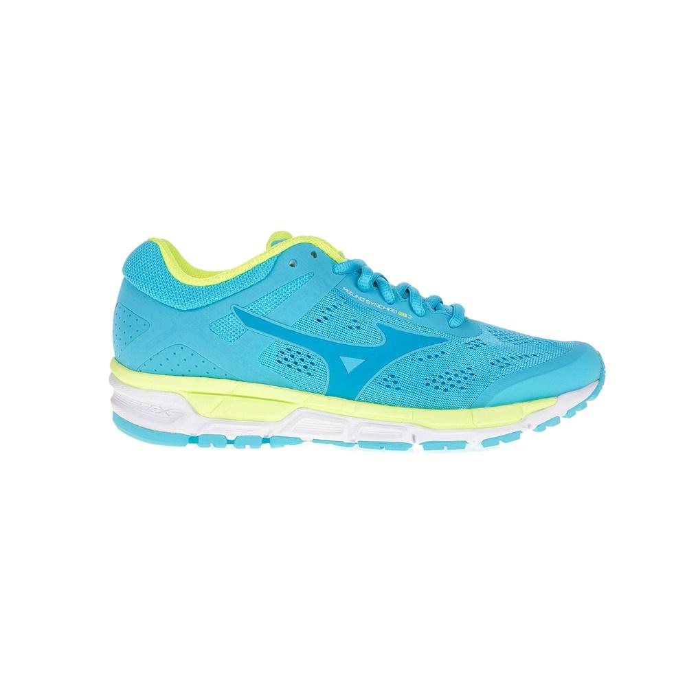MIZUNO – Γυναικεία παπούτσια προπόνησης Mizuno Synchro MX 2 τιρκουάζ