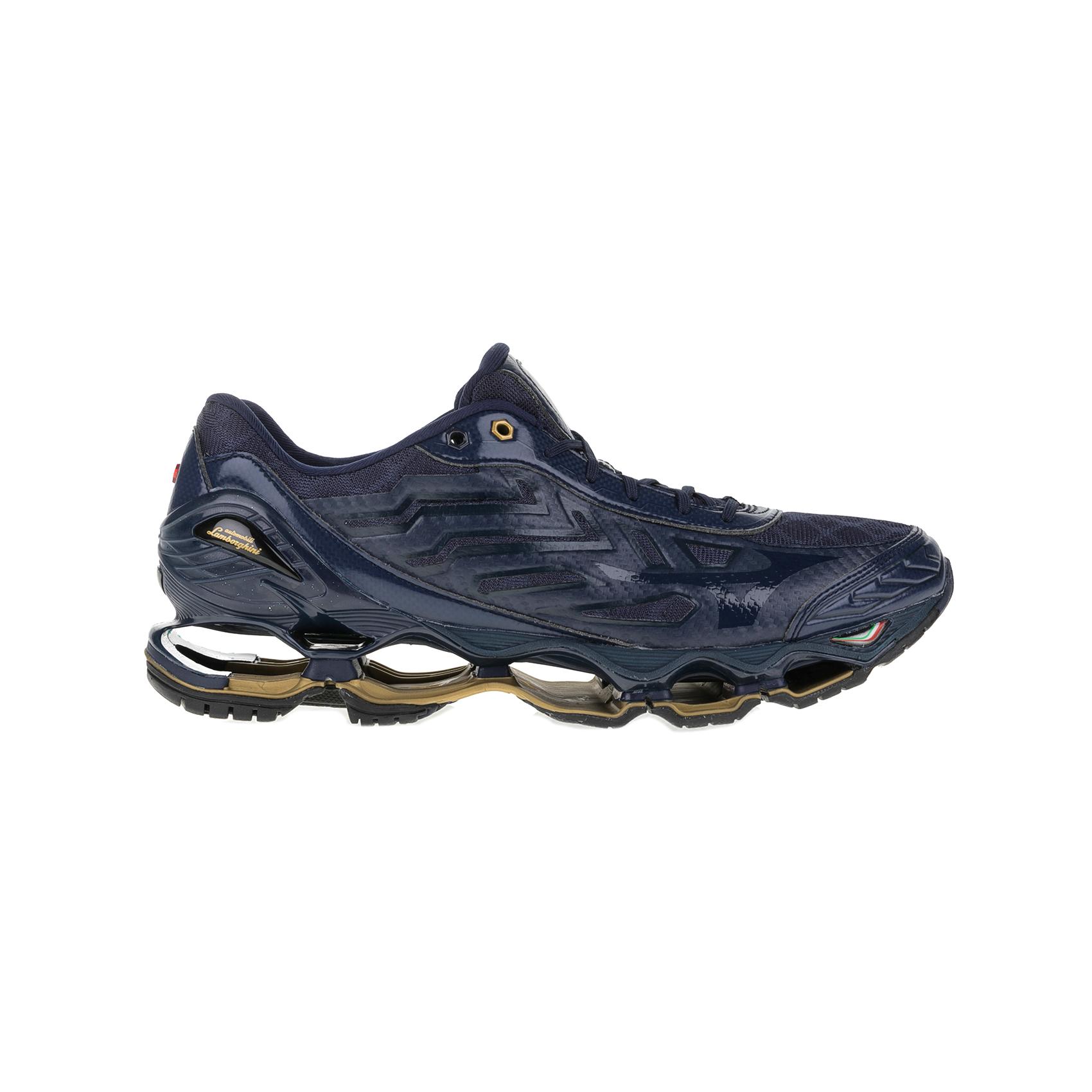 MIZUNO – Ανδρικά παπούτσια MIZUNO Wave Tenjin 2 μαύρα