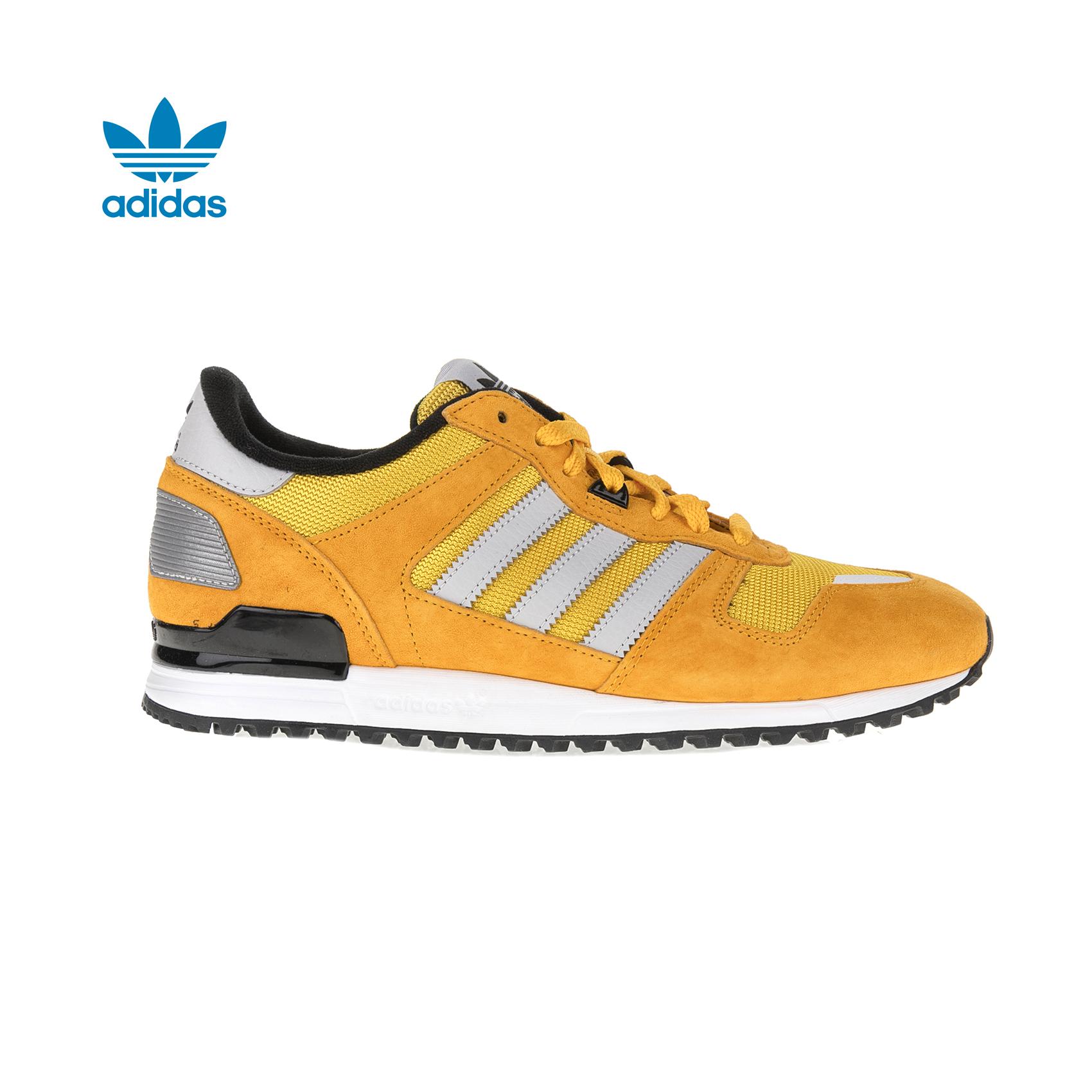 358073c5f64 adidas Originals - Ανδρικά sneakers adidas ZX 700 κίτρινα