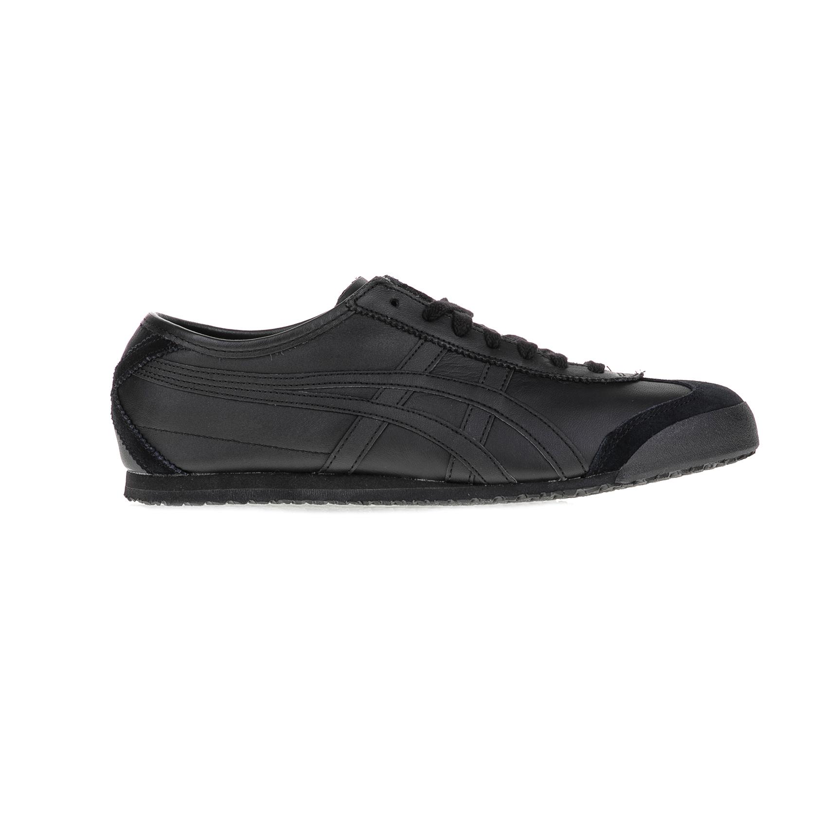 ASICS – Unisex αθλητικά παπούτσια ASICS MEXICO 66 μαύρα