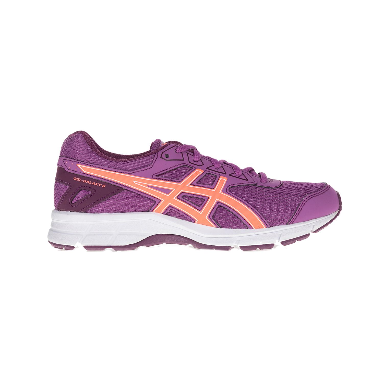 97f449a7bbe ASICS - Παιδικά παπούτσια ASICS GEL-GALAXY 9 GS μοβ