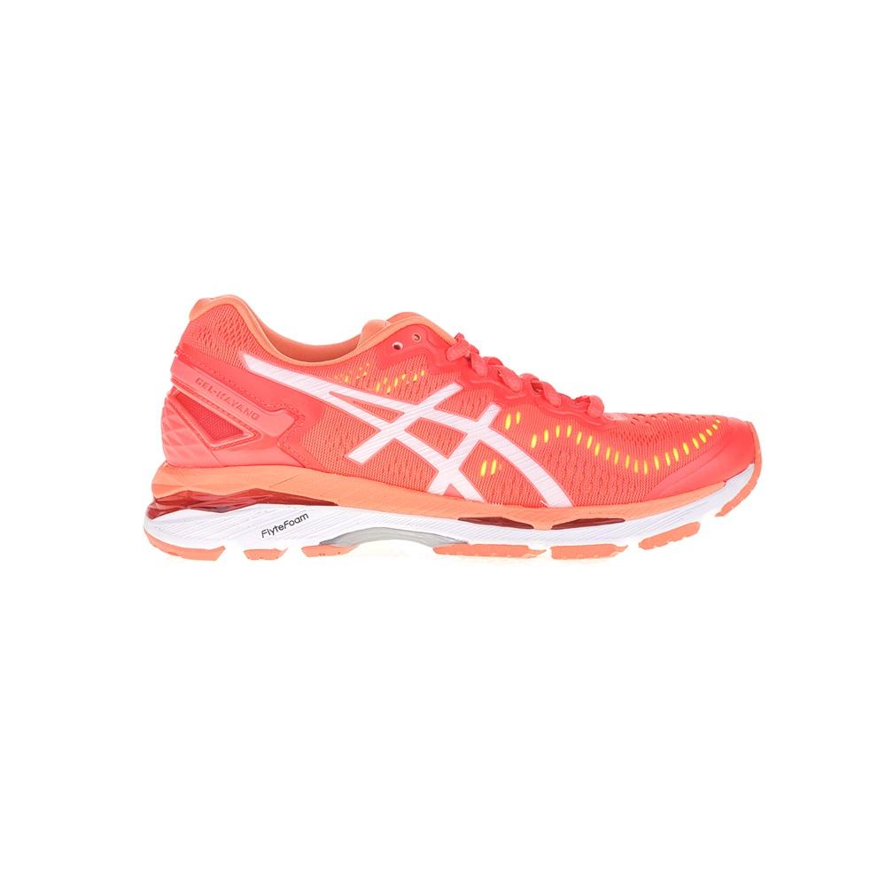 ASICS – Γυναικεία αθλητικά παπούτσια ASICS GEL-KAYANO 23 πορτοκαλί