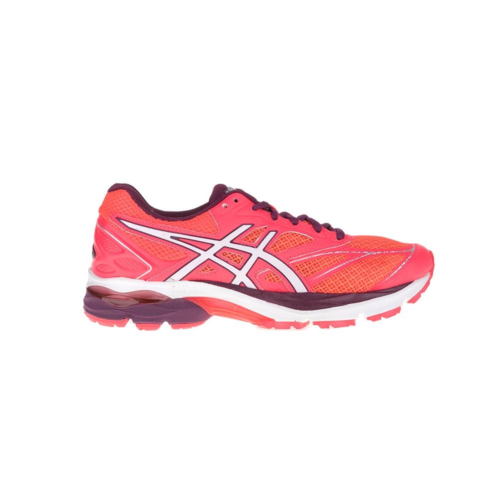 ASICS – Γυναικεία παπούτσια ASICS GEL-PULSE 8 πορτοκαλί-ροζ
