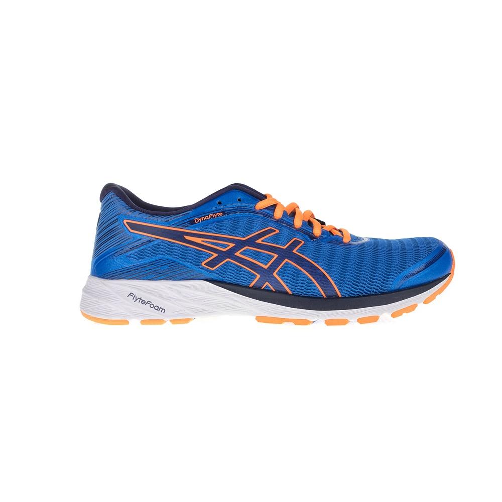 ASICS – Ανδρικά παπούτσια ASICS DynaFlyte 2 μπλε-πορτοκαλί