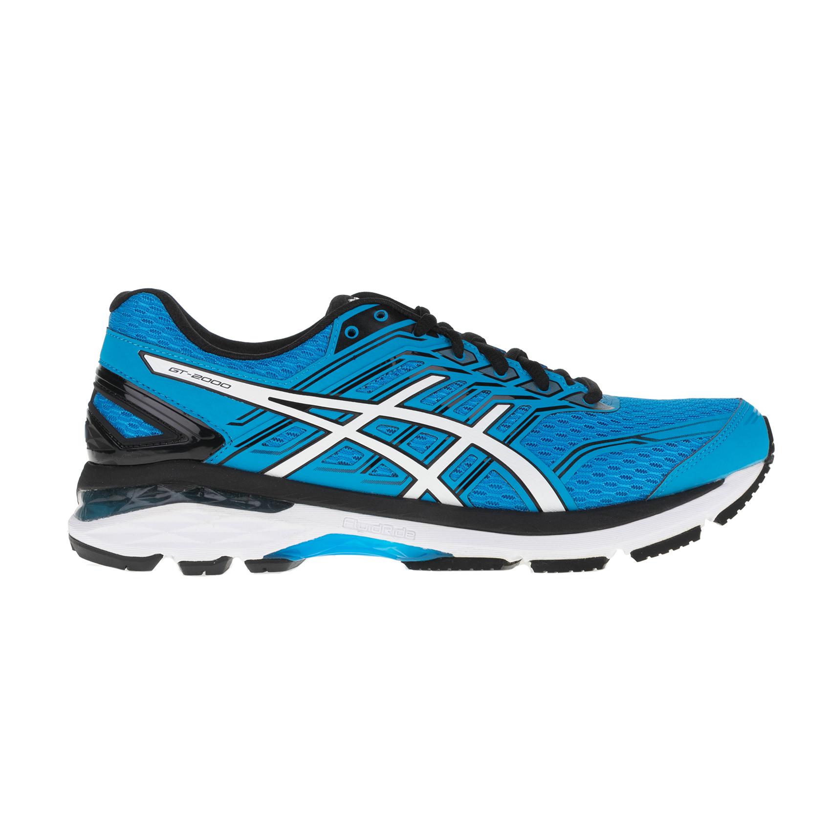 ASICS – Ανδρικά παπούτσια ASICS GT-2000 5 μπλε