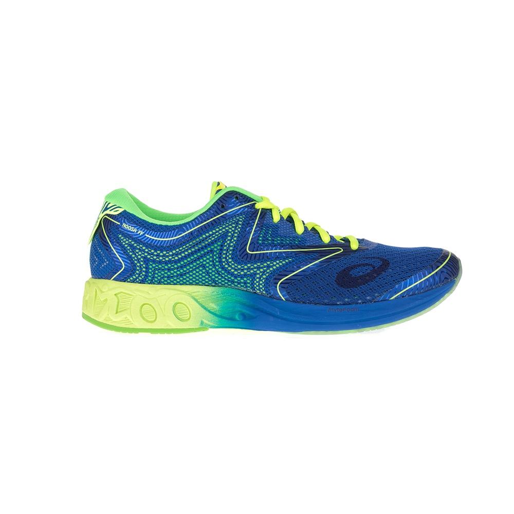 806560b99a5 ASICS – Ανδρικά παπούτσια ASICS NOOSA FF μπλε-κίτρινα. Factoryoutlet