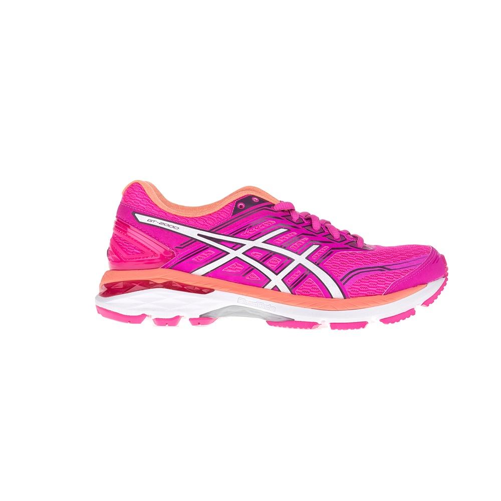 ASICS – Γυναικεία παπούτσια ASICS GT-2000 5 φούξια
