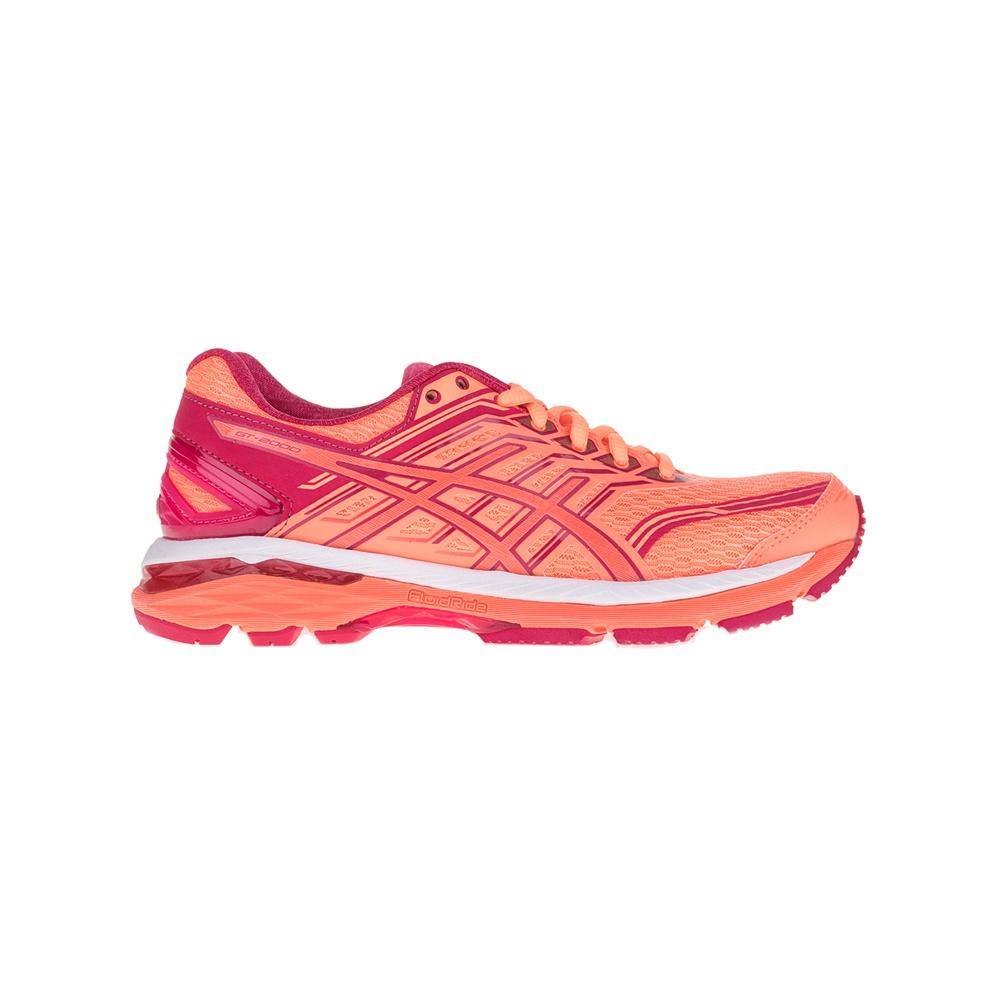 ASICS – Γυναικεία παπούτσια ASICS GT-2000 5 πορτοκαλί